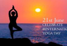 Photo of PGIMER Celebrated 7th International Day of Yoga with Dr Kamlesh Patel